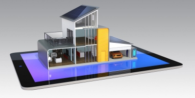 SmartHome Hòa Thắng  Solar