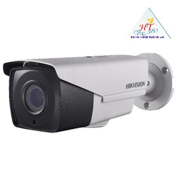 CAMERA HD-TVI 3MP DS-2CE16F7T-IT3Z