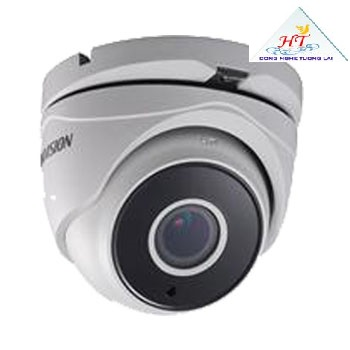 CAMERA HD-TVI 3MP DS-2CE56F7T-IT3Z
