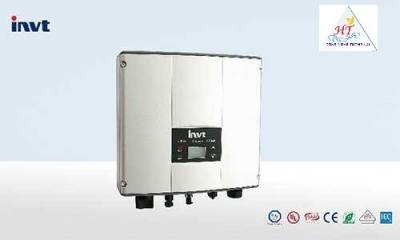 INVERTER HÒA LƯỚI MG2KTL - 1 PHASE - 1 MPPT - 1 STRING