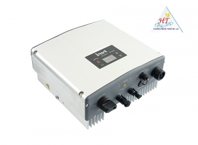 INVERTER HÒA LƯỚI MG3KTL - 1 PHASE - 1 MPPT - 1 STRING