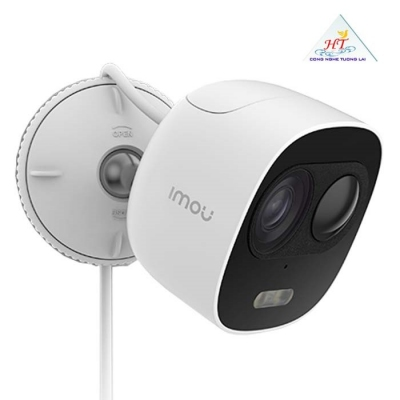 CAMERA IP WIFI 2.0MP LOOC IPC-C26EP