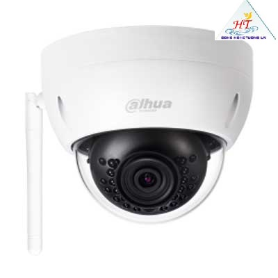 CAMERA IP WIFI 3MP IPC-HDBW1320EP-W