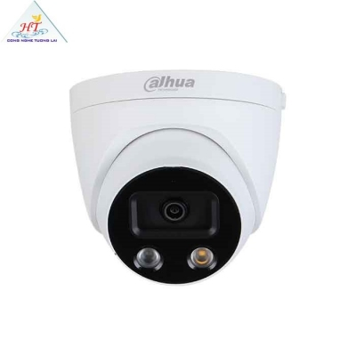 CAMERA PRO-AI 2MP IPC-HDW5241HP-AS-PV