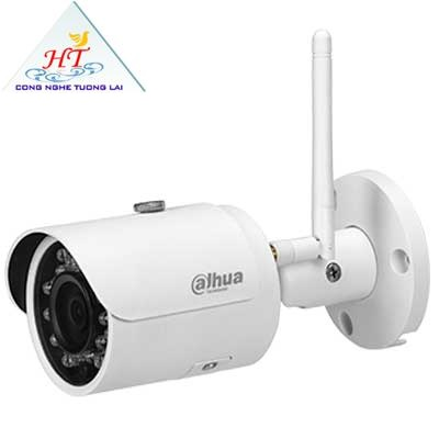 CAMERA IP WIFI 3MP IPC-HFW1320SP-W