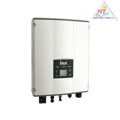 INVERTER HÒA LƯỚI MG5KTL-2M - 1 PHASE - 2 MPPT - 2 STRING