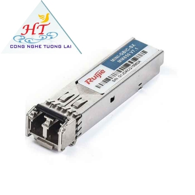 MODULE QUANG SFP, 1000BASE-SX , MULTIMODE (850NM, 550M, LC).