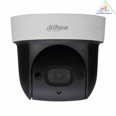 CAMERA SPEED DOME IP 2MP SD29204UE-GN-W