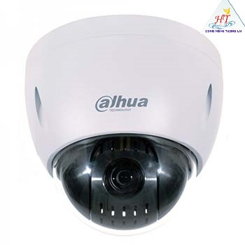 CAMERA SPEED DOME IP 2MP SD42212T-HN