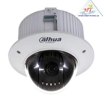 CAMERA SPEED DOME HDCVI SD42C212I-HC
