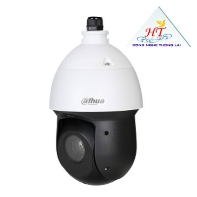 CAMERA SPEED DOME IP 2MP SD49225T-HN