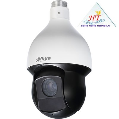 CAMERA SPEED DOME IP 2MP SD59225U-HNI
