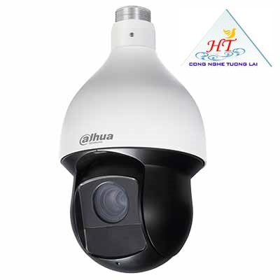 CAMERA SPEED DOME IP 4MP SD59430U-HNI