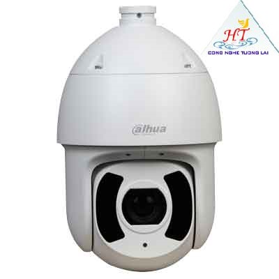 CAMERA SPEED DOME IP 2MP SD6CE225U-HNI