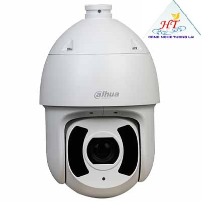 CAMERA SPEED DOME IP 2MP SD6CE230U-HNI