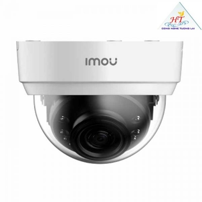 CAMERA IP WIFI DOME 4.0MP IPC-D42P-IMOU